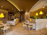 Galeria pizzerii Finezja